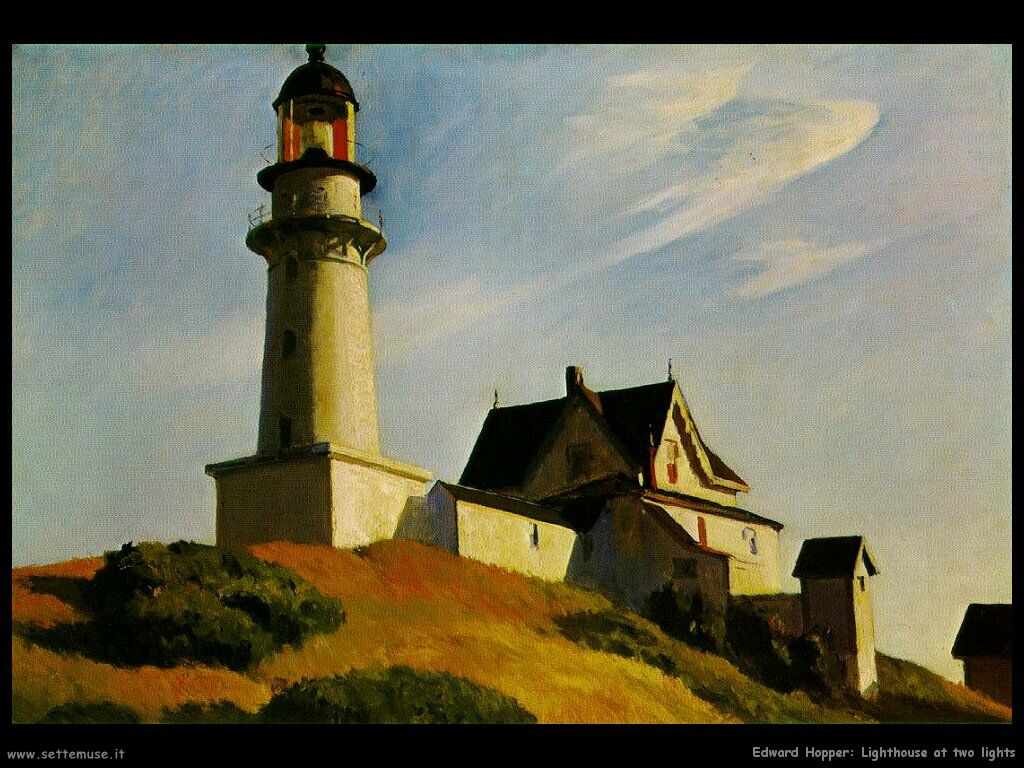 Hopper_lighthouse_at_two_lights