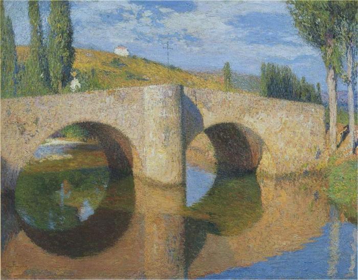Le Pont du Labastide
