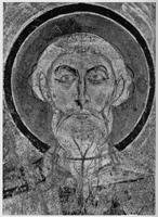 Testa di San Floriano XII sec