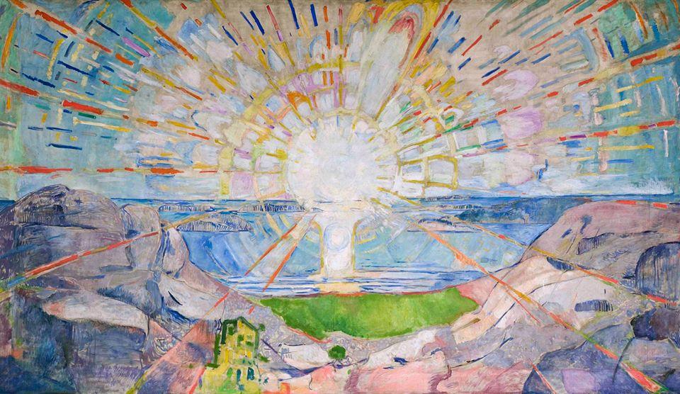 1911 Il sole