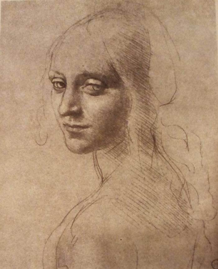 Studio d'Angelo - Leonardo