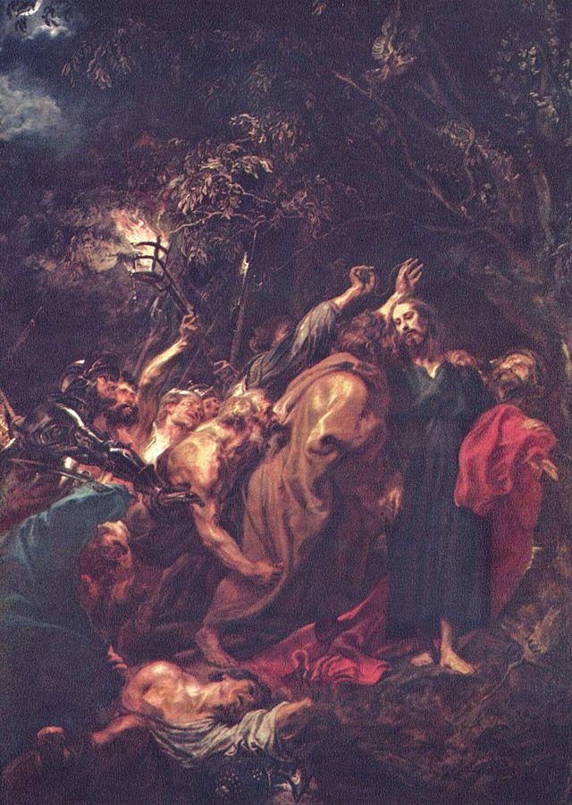 Anthonis van Dyck -