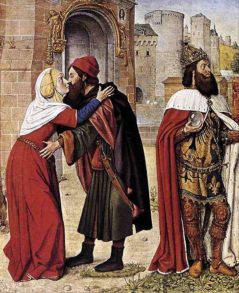 Maestro di Moulins 1488